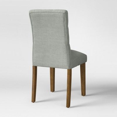 Best 25 Tufted Dining Chairs Ideas On Pinterest Dinning