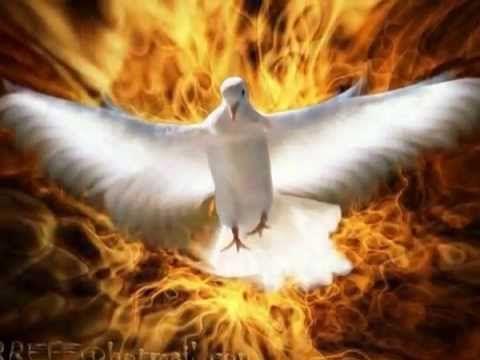 ALABANZAS CATOLICAS VEN ESPIRITU SANTO JESUS TE ANIMA - YouTube