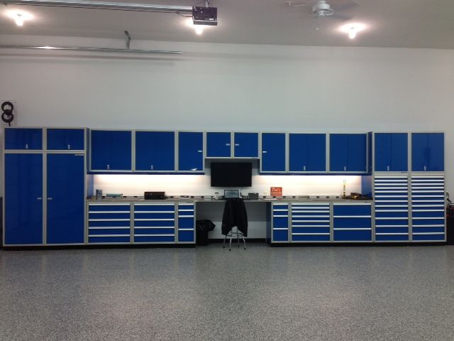 Serious Set Up Of Moduline Cabinets In This Awesome Garage Make Your Own Beautiful  HD Wallpapers, Images Over 1000+ [ralydesign.ml]