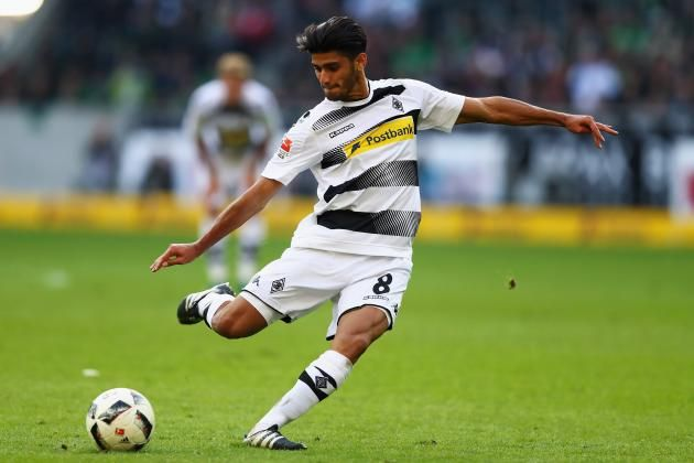 #rumors  Liverpool FC transfer news: Reds ready to make £25million swoop for midfielder Mahmoud Dahoud