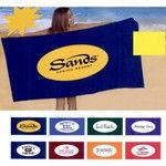 Beach Towels make Great Fundraisers from http://www.schoolspiritstore.com/custom-beach-towel-fundraiser/