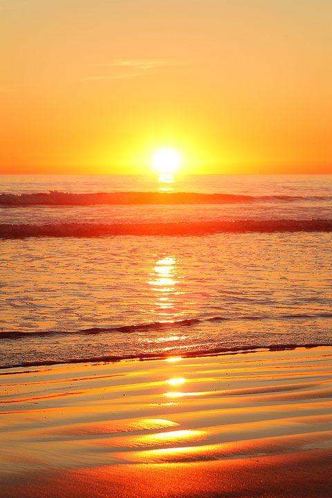 """What Settings Should I Use? - Photo of Sunset - by """"KevinandAmanda.com"""""""
