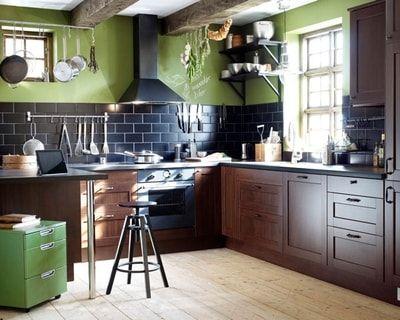 86 best Les cuisines IKEA images on Pinterest Ikea kitchen - ikea küchen katalog