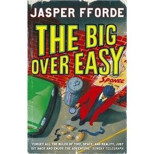 Nursery Crime Series by Jasper Fforde