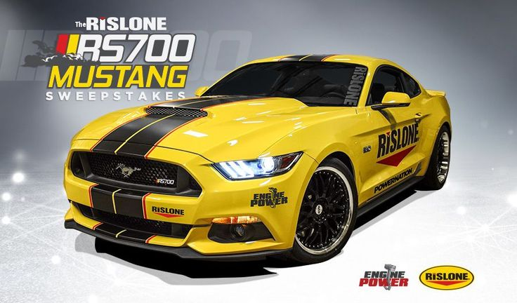 Enter To Win a #Free Rislone RS700 Mustang! Come Enter The Sweepstakes With Me! http://swee.ps/dIDPNqSoZ #Contest #Giveaway