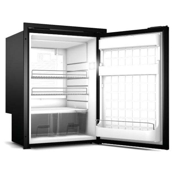 Vitrifrigo C115ibp4 F Rv Marine Electric Refrigerator 12v 120v 4 2 Cf Small Truck Camper Shelf Dividers Rv