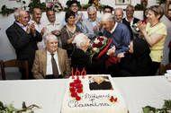 Video: Italy's Centenarian Generation