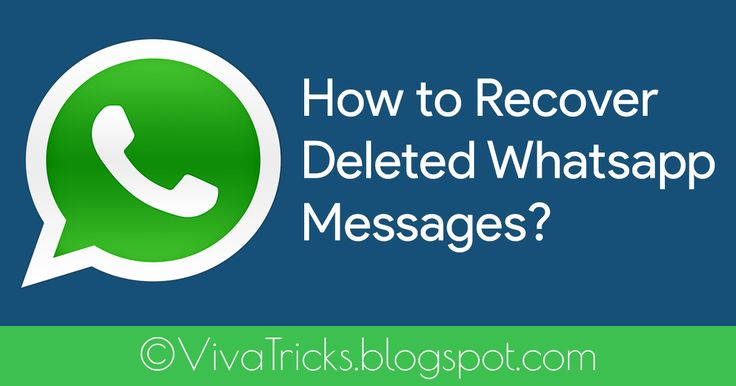 How to Recover Deleted WhatsApp Messages ?, If you have lost your WhatsApp message and want back them just follow the steps, recover deleted whatsapp messages iphone, recover deleted whatsapp messages android, recover deleted whatsapp messages online, recover deleted whatsapp messages iphone 6, recover deleted whatsapp messages windows phone, recover deleted whatsapp messages without backup, recover deleted whatsapp messages iphone no backup, recover deleted whatsapp messages samsung…