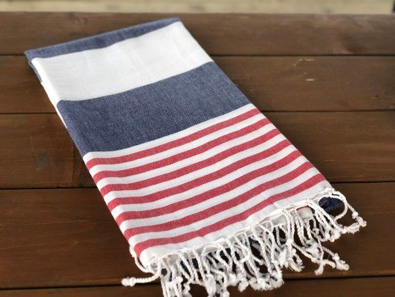 Turkish Towel Turkish Bath Towel Turkish Beach Towel Bath Etsy