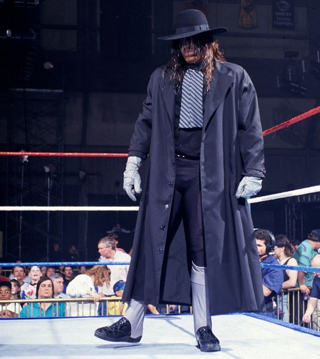 17 Best Images About WWE/Undertaker On Pinterest