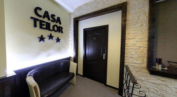 Situataîn apropierea centrului Municipiului Pitești, Casa Teilor Boutique Hotel din Pitesti, este situat la 300m de centrul orasului. pe strada Teilor n