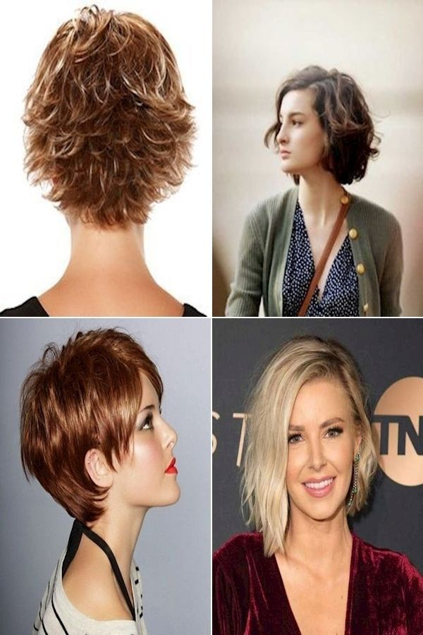 Short Hairstyle Gallery In 2020 Short Hairstyle Gallery Hair Styles Short Hair Styles