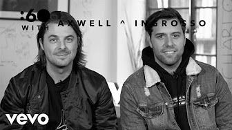 Axwell /\ Ingrosso - :60 With (Vevo UK) - YouTube