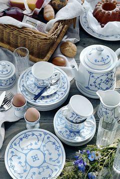 25+ best ideas about Geschirr blau weiß on Pinterest | Geschirr ... | {Geschirr 55}