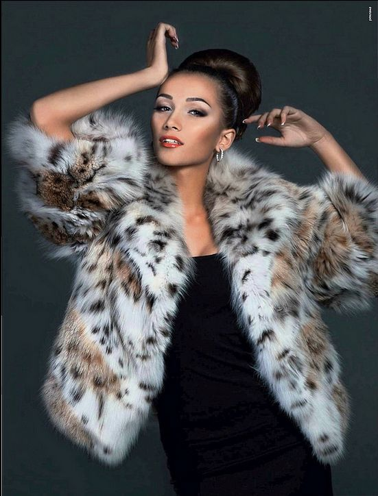 1000 Images About Fur Luxury Good On Pinterest Coats