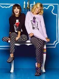 sweet victorian pijamas 2013