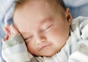 ¿Son saludables las luces LED para los bebés?