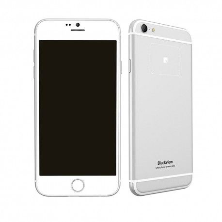 Blackview Ultra - 3G, Dual SIM, Quad-Core, 8GB, 13MP, Android