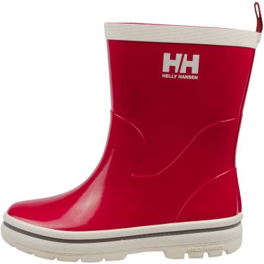 JK MIDSUND These Midsund wellies for kids effortlessly combine style, comfort, and weather protection.
