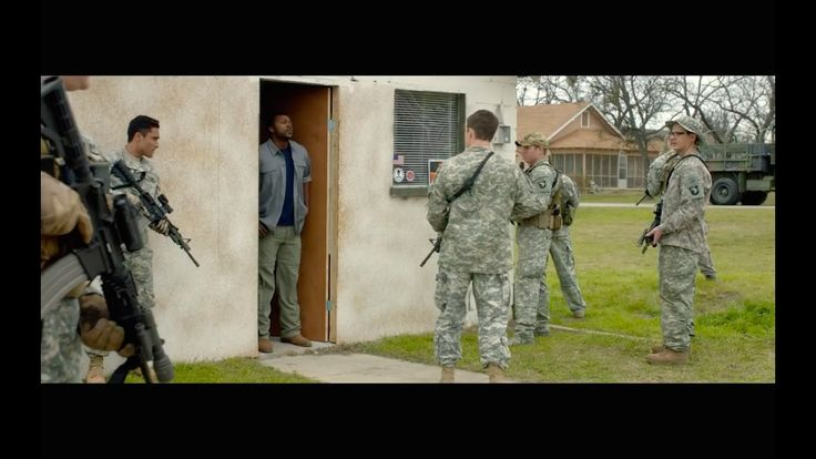 (BANNED) AmeriGeddon Movie 2016 Full Length Feature Film HD - Mike Norris