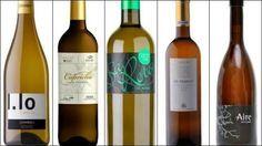 Los mejores vinos blancos de España por menos de 10 euros