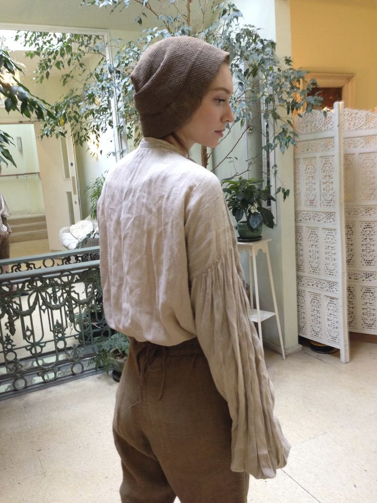 Close-up of Demelza (Eleanor Tomlinson) boy costume fitting. Courtesy of Marianne Agertoft/Mammoth Screen. | Poldark, as seen on Masterpiece PBS