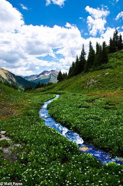 Geneva Lake, Marble Colorado Hikes, Colorado
