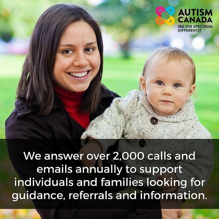 Our Family Support and Resource Program impacts thousands of people across Canada. To contact us visit http://ift.tt/2we3bNi