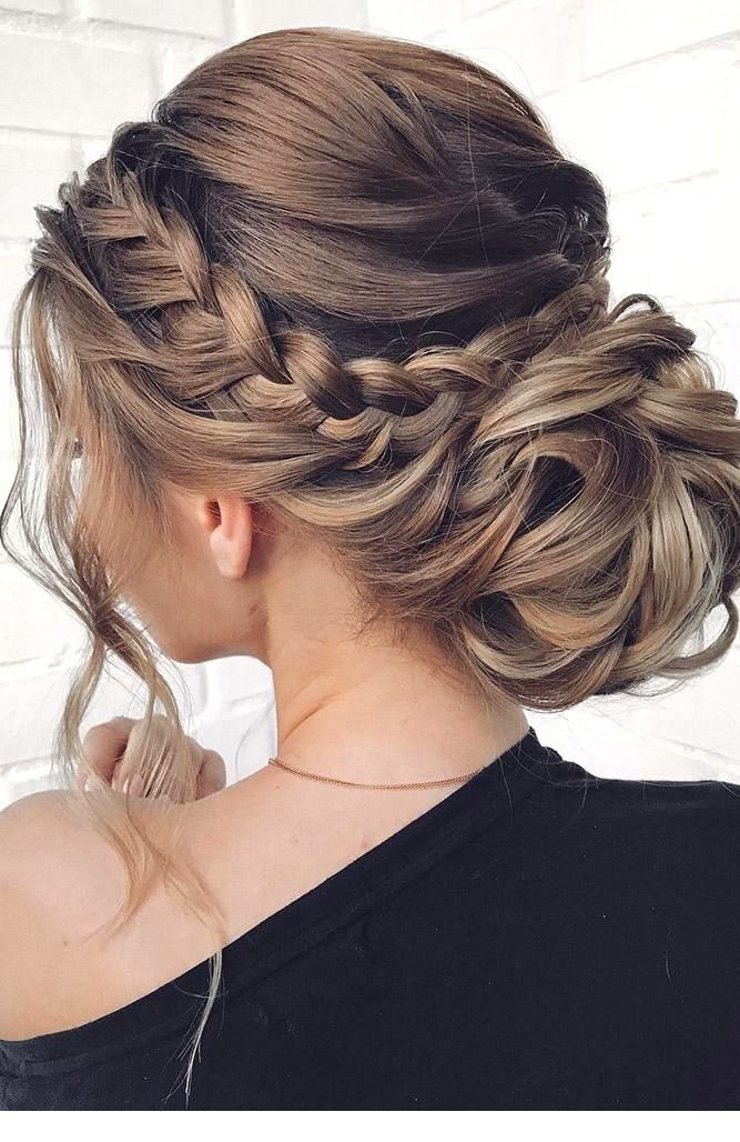 Cute Summer Wedding Hairstyles Braided Hairstyles For Wedding Fall Wedding Hairstyles Wedding Hairstyles