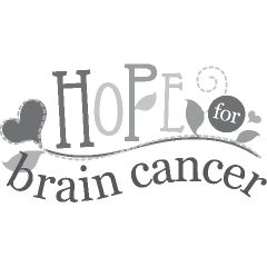 I have hope that we can find a cure for brain cancer and all other cancers as well. I have seen the effects that it had on my grandma and I can honestly say that I know that no one will ever understand the pain I went through when I walked into that room and she didn't know who I was