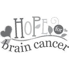 brain cancer ribbon - Google Search