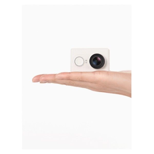 XIAOMI release a GoPro-Style Action Camera