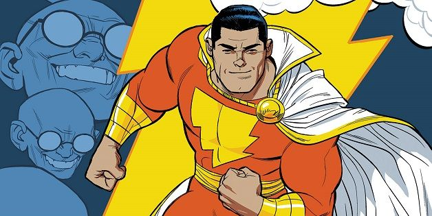 'Shazam!' Director Recommends What Comics Fans Should Start With  ||  Shazam! director David F. Sandberg tells a curious fan about a good starting point to read comics about Earth's Mightiest Mortal. https://heroichollywood.com/shazam-comics-starting-point/?utm_campaign=crowdfire&utm_content=crowdfire&utm_medium=social&utm_source=pinterest