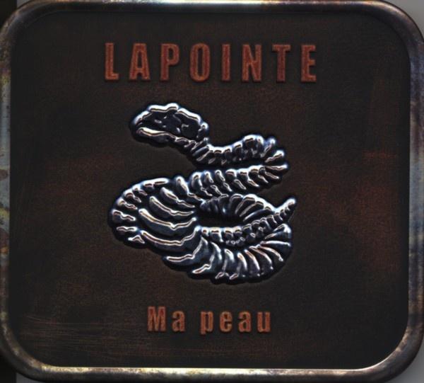 Éric Lapointe - Laisse-Moi Pas Guérir [Éric Lapointe/Bruce Cameron]