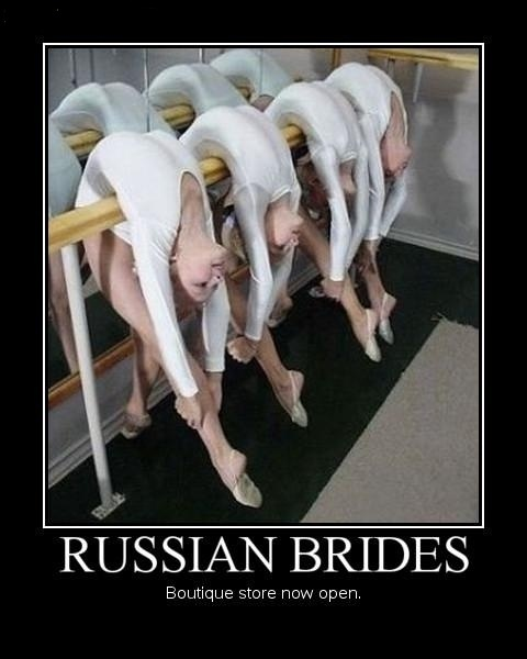 Be Used Russian Brides 11