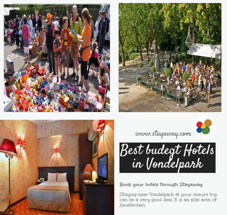 The park is an absolute holiday package in itself. You can easily plan a one day picnic or a weekend stay at Vondelpark #http://www.stayaway.com/Hotels-near-vondelpark-amsterdam.html #HotelsnearVondelparkAmsterdam #HotelsinAmsterdamcity #LowbudgethotelsinAmsterdam #cheapluxuryhotelsinAmsterdam