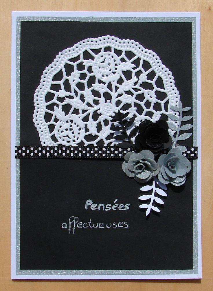 30 best condoleances images on pinterest cartes de condol ances carte condol ances et sympathie. Black Bedroom Furniture Sets. Home Design Ideas
