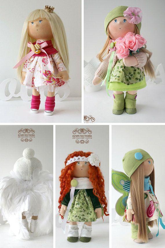 Sol muñeca Tilda rubia verde hecho a mano de la muñeca del arte colores bebé muñeca muñeca suave paño tela muñeca juguete de la muñeca maestra Yulia p. Hola, queridos visitantes! Esto es hecho a mano suave muñeca creada por el P. amo Yulia (Moscú, Rusia). La muñeca es 28 cm (11 pulgadas de) alto y de sólo materiales de calidad. La muñeca puede estar parado y puede sentarse. Esta muñeca se hace a pedido. Usted recibirá juguete casi exacta del mismo. Los cambios se realizan sobre el acuer...