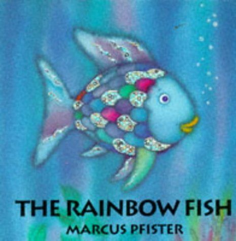 The Rainbow Fish: Worth Reading, Classic Book, Remember This, Book Worth, Childhood Book, Favorit Book, Kids Book, Children Book, The Rainbows Fish