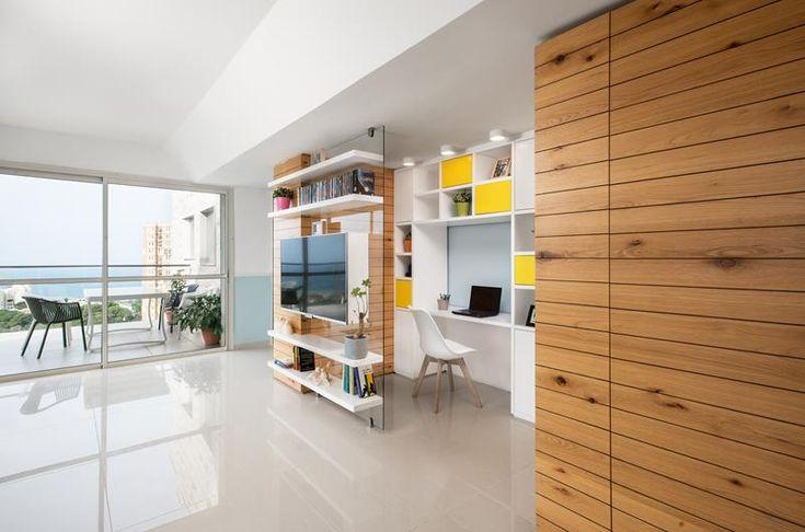 חורשים בסטייל: 5 צעדים לפינת לימוד מושלמת | בניין ודיור