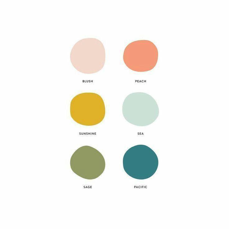 23 51 On Twitter Paint Color Schemes Color Pallets Color Schemes