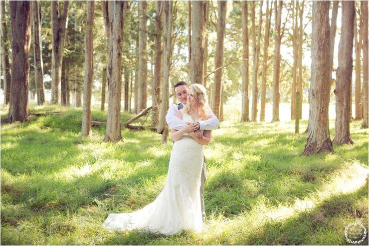 Wedding - Kirsty + Gene