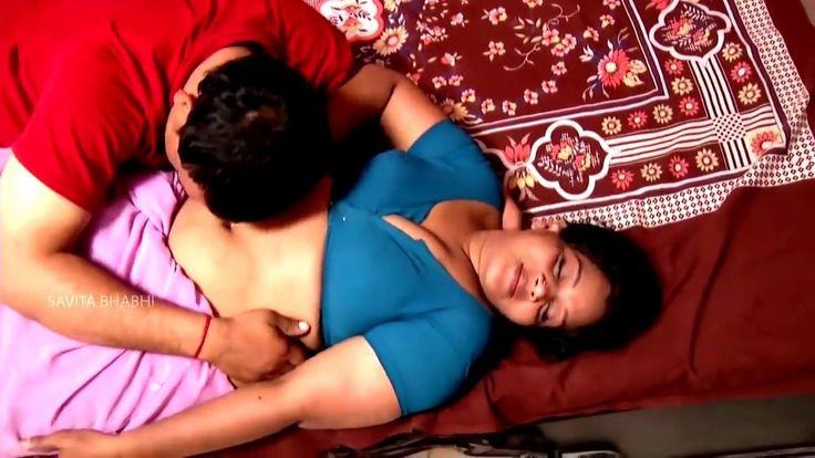 Hawas Ki Pyas Me - Bedroom Romance Scene - Latest Hindi Short Film 2017