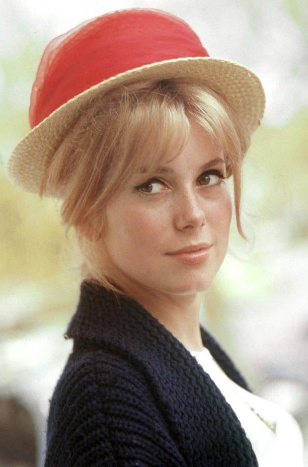 catherine deneuve movies