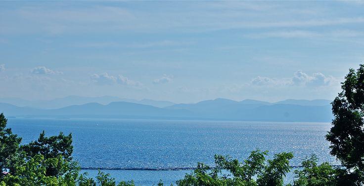 Lac Champlain