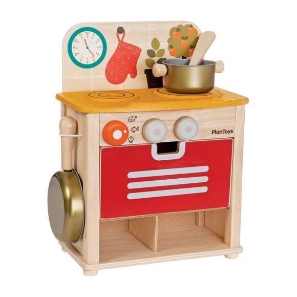 PlanToys Küchenset