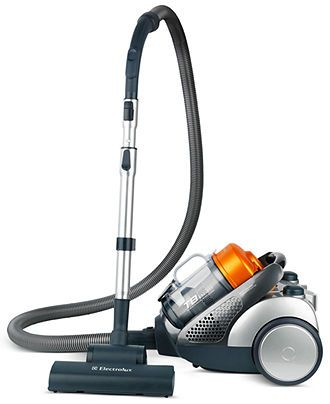 Get a deep clean. Electrolux Canister Vacuum Cleaner BUY NOW!
