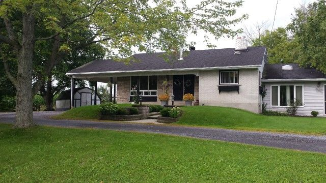 $189,900 L1374, 4470 COUNTY ROAD 20 OTHER, APPLE HILL, Ontario  K0C1B0