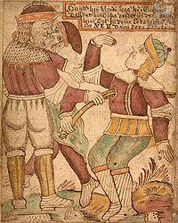 Balder (norrønt: Baldr) er en nordisk guddom, hvis rolle i mytologien er meget omstridt. Han omtales i myterne som den smukkeste af alle aser og søn af gudernes konge Odin og Frigg.  Sammen med sin hustru Nanna har han sønnen Forsete.  Hans bolig er Breidablik.   Balder bliver almindeligvis beskrevet som retfærdighedens gud i religionshistorien.  Myten om Balders død er blandt de mest kendte i nordisk mytologi, og den genfortælles eller refereres i flere andre fortællinger. I myten bliver…