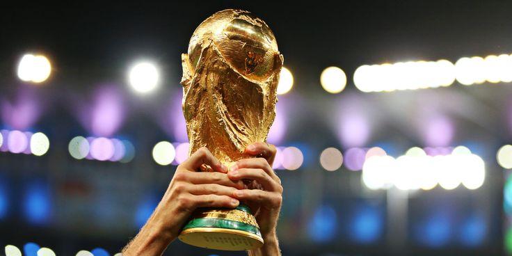 7 Maddede 48 Takımlı Dünya Kupası Formatı